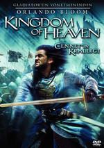 Kingdom Of Heaven - Cennetin Krallığı (Tek Disk Versiyon)