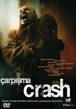 Crash - Çarpışma