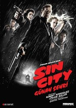 Sin City - Günah Şehri