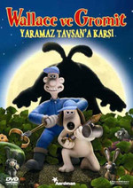 Wallace and Gromit: The Curse of the Were Rabbit  - Wallace ve Gromit Yaramaz Tavşana Karşı