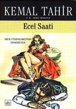 Ecel Saati-Bir Mayk Hammer Romanı