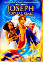 Joseph: The King Of Dreams - Joseph: Rüyaların Kralı