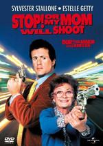 Stop!Or My Mom Will Shoot - Dur Yoks Annem Ateş Edecek