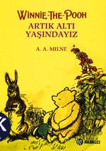 Winnie The Pooh - Artık Altı Yaşındayız