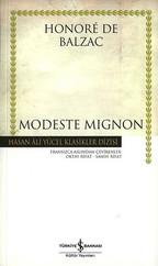 Modeste Mignon - Hasan Ali Yücel Klasikleri