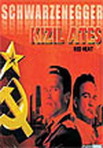 Red Heat - Kızıl Ateş