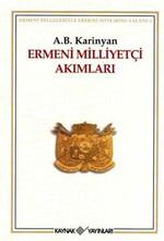 Ermeni Milliyetçiliği Akımları