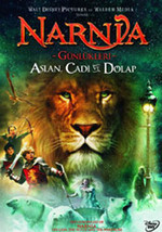 The Chronicles Of Narnia - Narnia Günlükleri