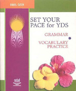 Set Your Pace for YDS - Grammar