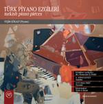 Türk Piyano Ezgileri