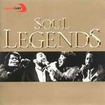 Soul Legends- 5CD