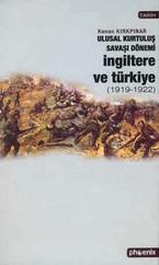 Ulusal Kurtuluş Savaşı Dönemi İngiltere Türkiye