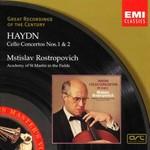 Haydn - Cello Concertos