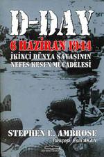 D-Day / 6 Haziran1944