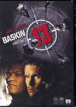 Baskın 13 - Assault On Precinct
