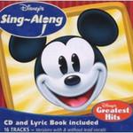 Disney's Greatest Hits - Disney's Sing Along