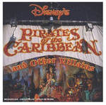 Disney's Pirates Of The Caribbean And Other Villains
