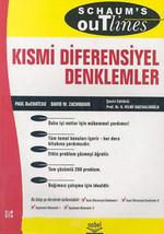 Kısmi Diferensiyel Denklemler (ANK- D)