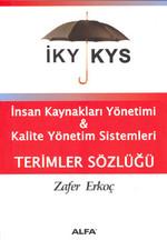 İKY ve KYS Terimleri Sözlüğü