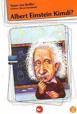 Kim Kimdi? Serisi - Albert Einstein