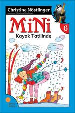 Mini Dizisi 6 - Mini Kayak Tatilinde