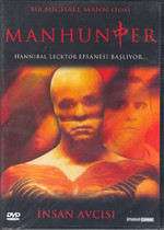 Manhunter-İnsan Avcısı