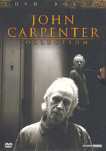 John Carpenter Collection Boxset