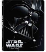 Star Wars: A New Hope - Yıldız Savaşları: Yeni Bir Umut (Episode IV)