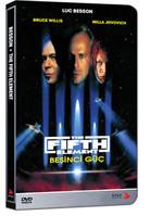 The Fifth Element -  Beşinci Güç