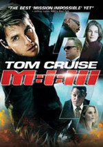 Mission Impossible 3 - Görevimiz Tehlike 3 (SERİ 3)