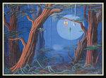 "Art Puzzle1000 prc My Chıldhood   ( Çocukluğum )  Ahmet Yeşil ""61020"""