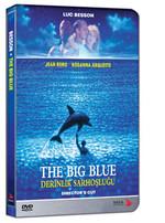 The Big Blue - Derinlik Sarhoşluğu