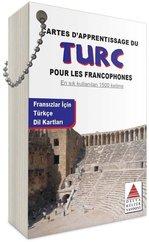 Fransızlar İçin Türkçe Dil Kartları