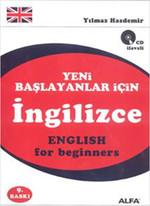 Yeni Başlayanlar İçin İngilizce - English For Beginners