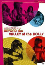 Beyond The Valley Of Dolls Special Edition