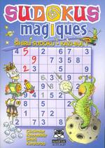 SuDokus - Magiques 1