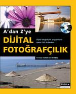Dijital Fotoğrafçılık (CD'li)