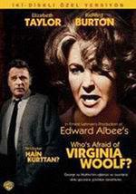 Who Is Afraid Of Virginia Wolf Special Edition - Kim Korkar Hain Kurttan Özel Versiyon