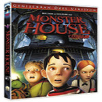 Monster House - Canavar Ev