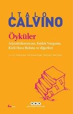 Öyküler - Italo Calvino
