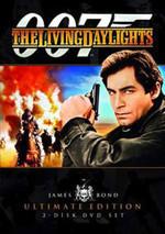 The Living Daylights - Yaşayan Gün Işıkları