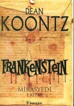 Frankenstein 1 - Mirasyedi