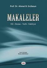 Makaleler - Dil , Destan , Tarih , Edebiyat