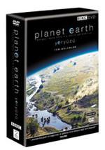 Planet Earth - Yeryüzü