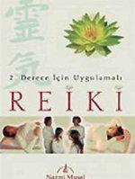 Reiki - 2.Derece İçin Uygulamalı