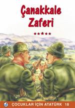 Çanakkale Zaferi - Çocuklar İçin Atatürk