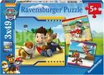 Ravensburger Puzzle 3X49 Prc Lego Cıty  ''093694''