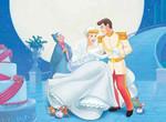 Ravensburger Wd Cinderella Super 200 Parçalı 127351