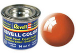 "Revell Boya orange gloss 14ml   ""32130"""
