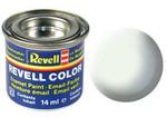 Revell Boya Gökyüzü Beyaz Mat 14 ml '32159'